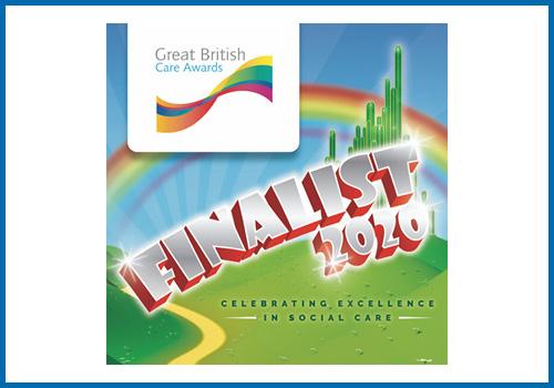 Great British Care Awards 2020