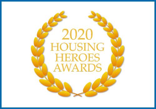 2020 Housing Heroes Awards